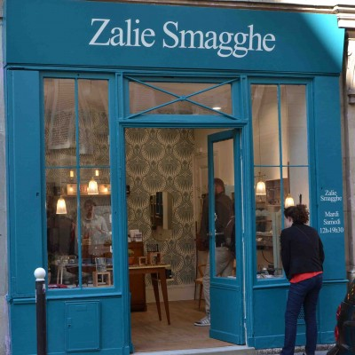 La boutique de Zalie