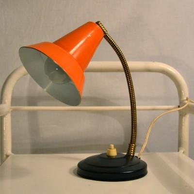 Mini-lampe bicolore