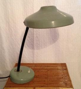 Lampe de bureau design industriel bindies - Lampe de bureau style industriel ...