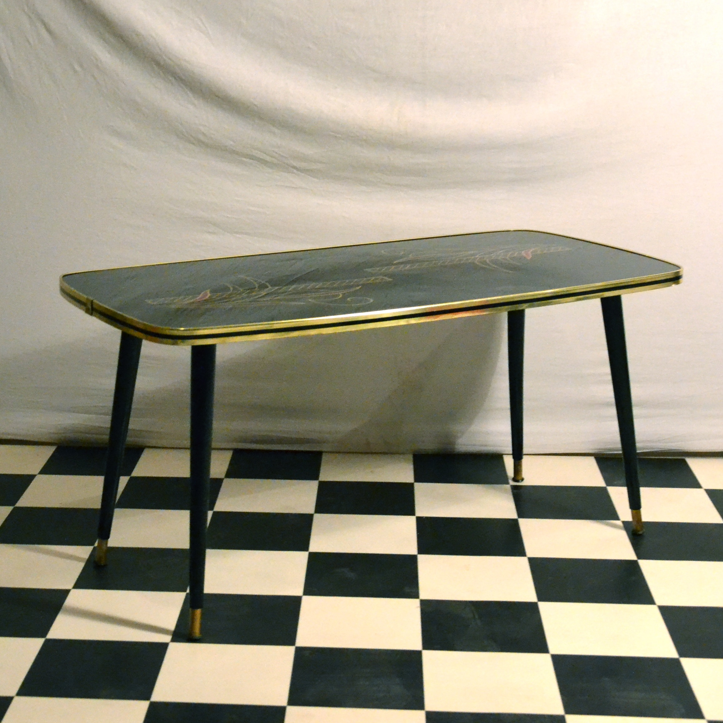 table basse ann es 60 bindiesbindies