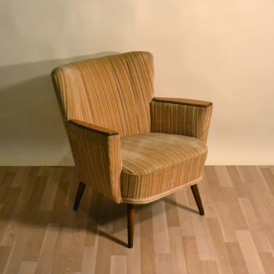Beau fauteuil années 50