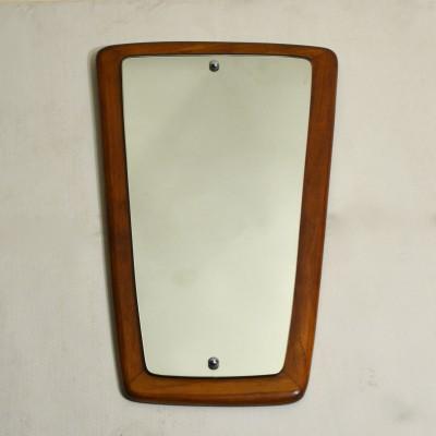 Miroir scandinave modèle 4