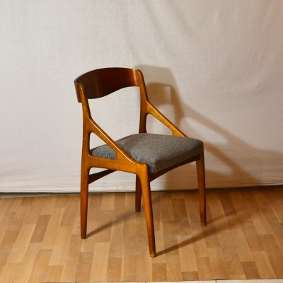 Superbes chaises scandinaves
