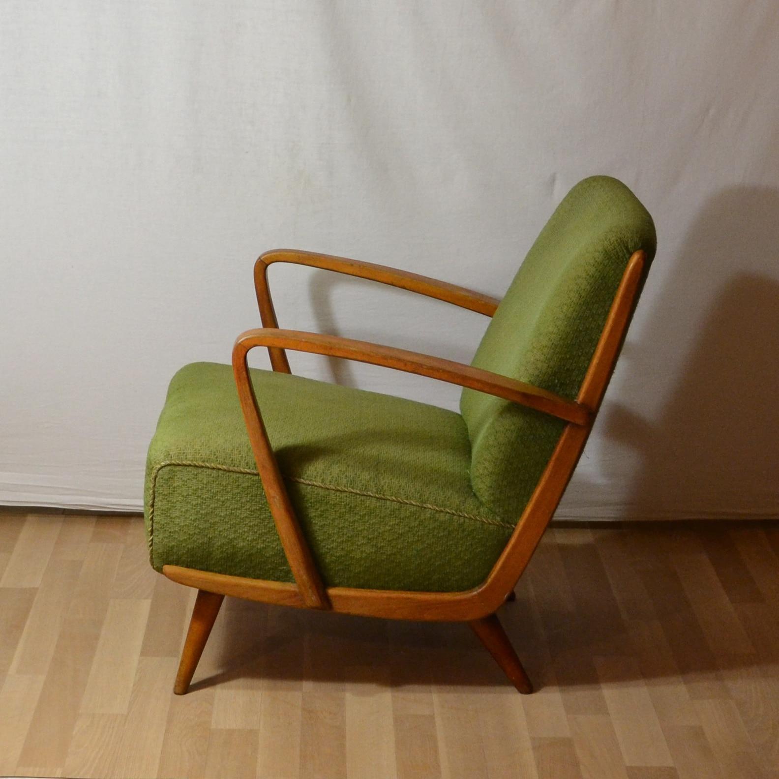 fauteuil ann e 60 cgmrotterdam. Black Bedroom Furniture Sets. Home Design Ideas