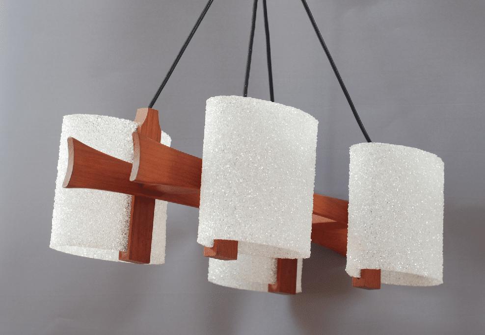 lustre scandinave bindies. Black Bedroom Furniture Sets. Home Design Ideas