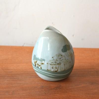 Petite poterie artisanale