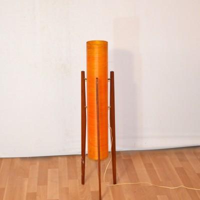 Lampe Rocket orange