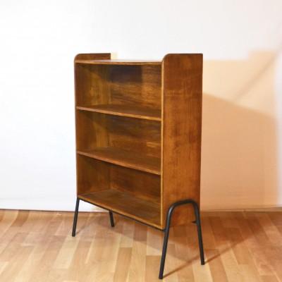 Petite bibliothèque moderniste