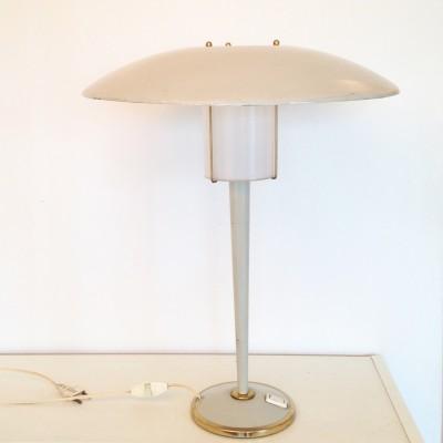 Lampe à poser champignon