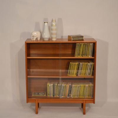 Bibliothèque années 60