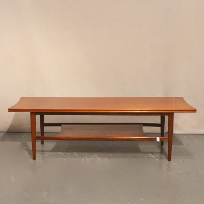 Table basse R. Hornby