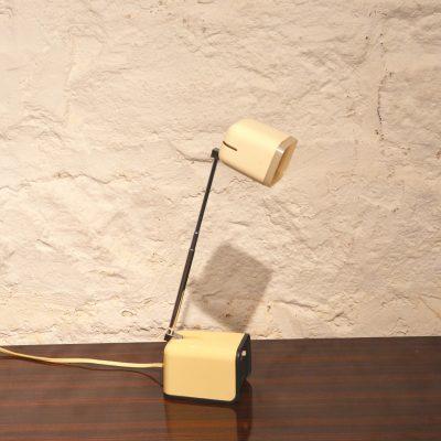 Lampe télescopique japonaise