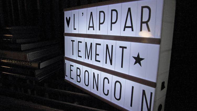 L appartement le bon coin bindies - Appartement a vendre paris le bon coin ...