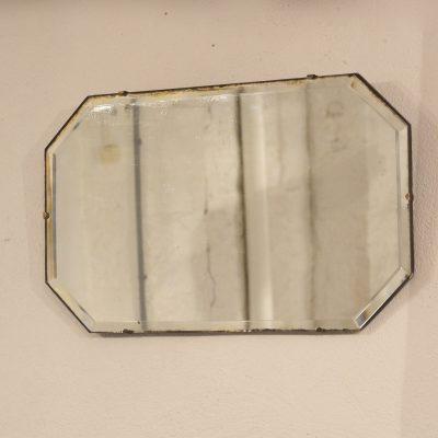 Miroir années 40 style Art déco