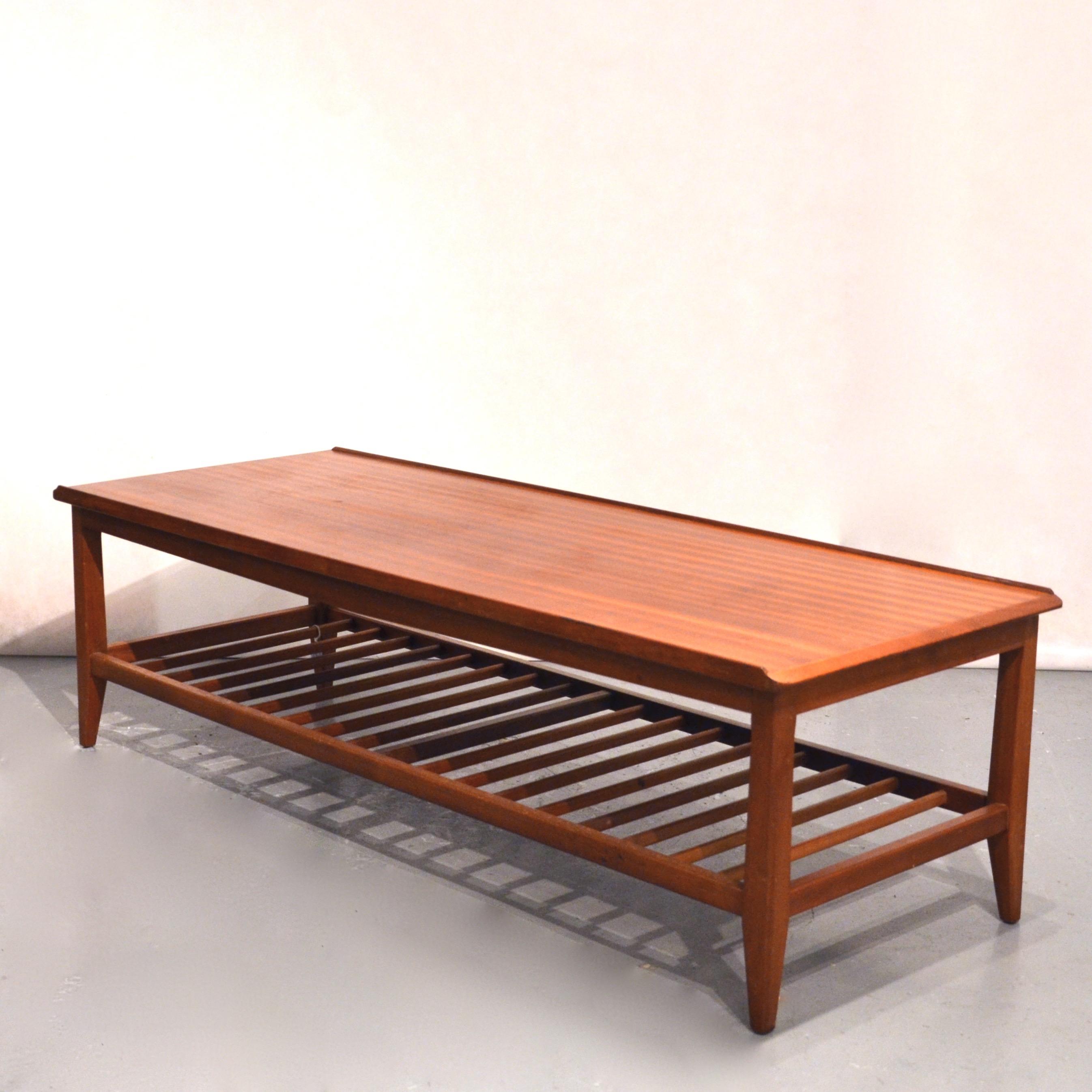 Grande Table Basse Scandinave Bindiesbindies