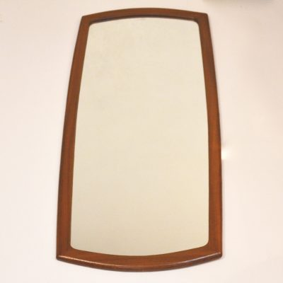 Grand miroir scandinave