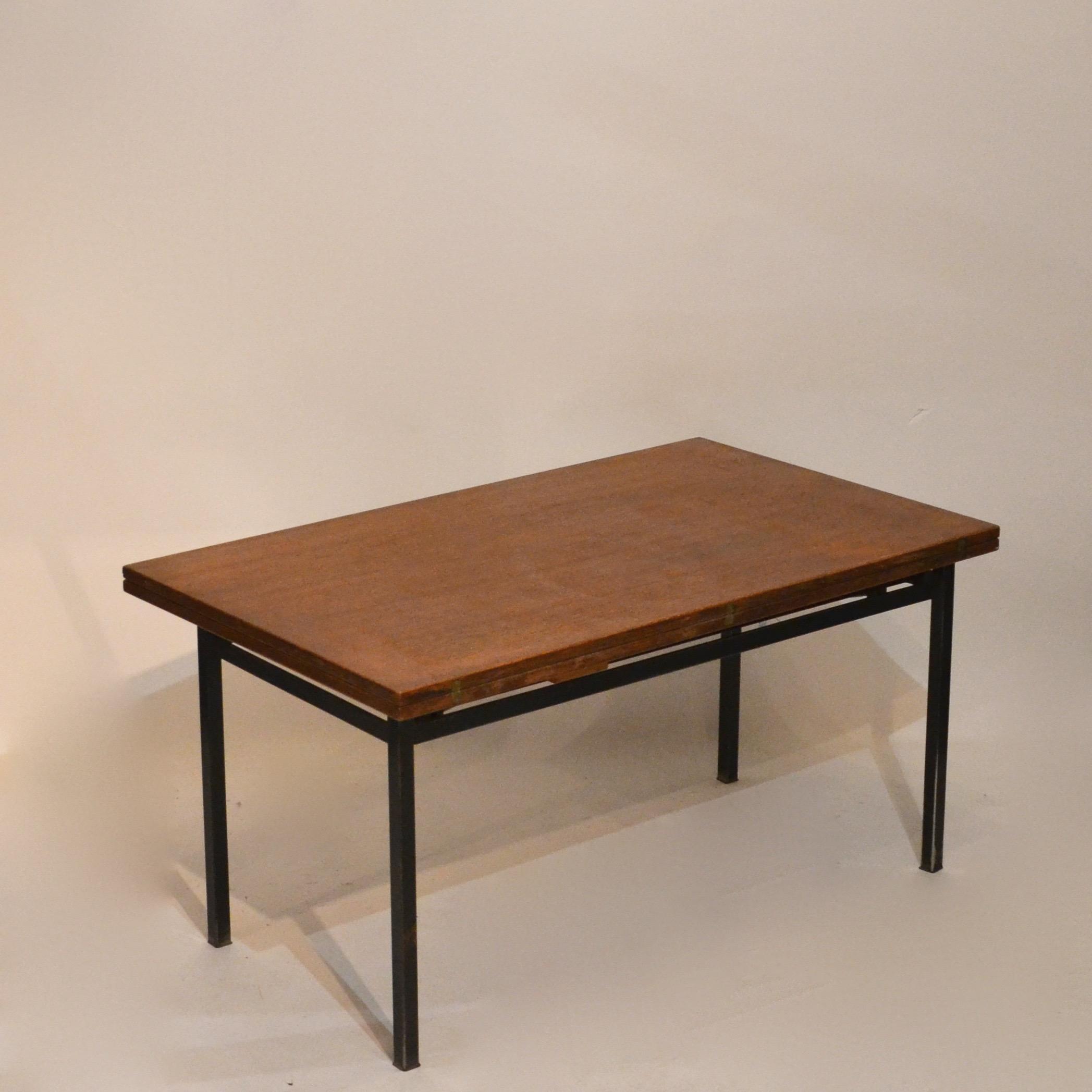table basse manger modulable bindiesbindies. Black Bedroom Furniture Sets. Home Design Ideas