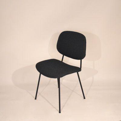 Chaise italienne Olivetti pour BBPR