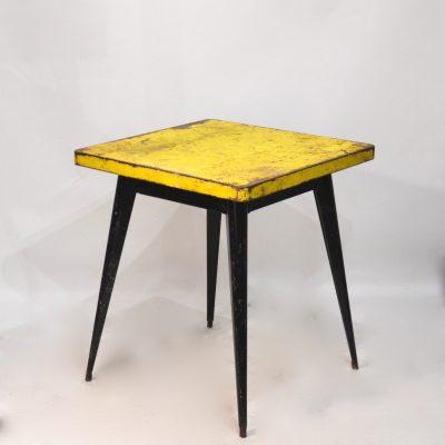 Tables Tolix