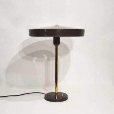 Lampes Louis Kalf pour Philips