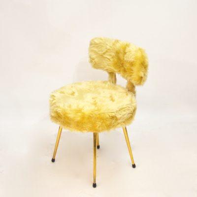 Mini chaises Pelfran