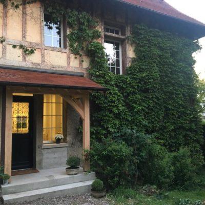 Villa Polann, Houlgate