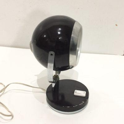 Petite lampe eye ball
