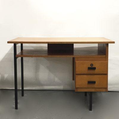 Bureau années 60
